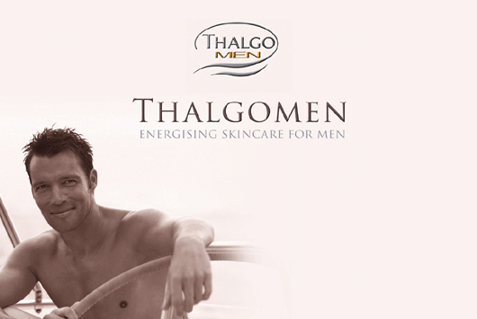 Thalgo Men Facials