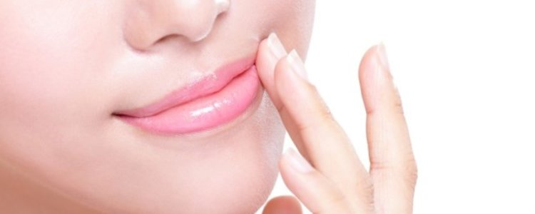 Lip care in 7 magic steps for winter