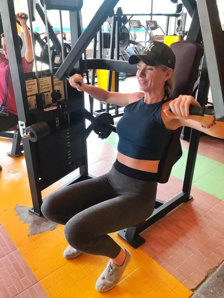 Patricia- Senior Mobile Massage therapist with CityLux ...